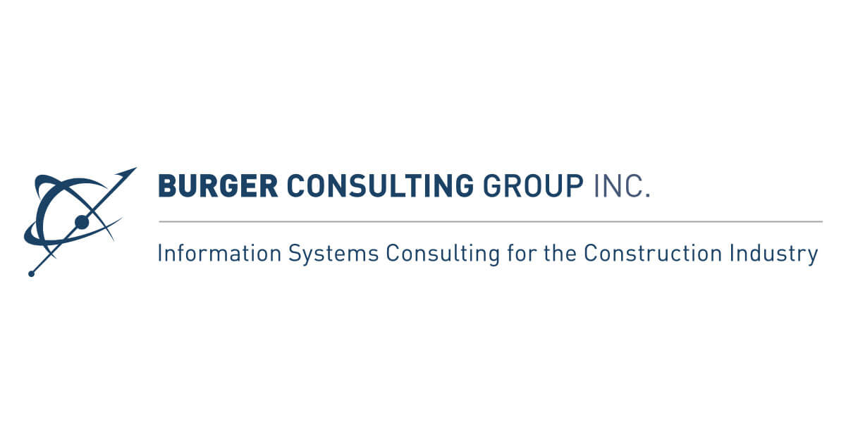 Burger Consulting